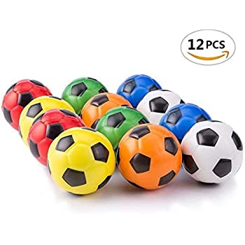 Amazon.com: Kiddie Play Set of 4 Soft Balls for Toddlers 4
