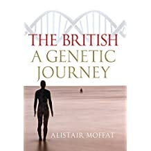 British: A Genetic Journey