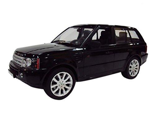 Azimporter Preschool Children Activity Playset 1:14 Range Rover Sport (Range Rover Kits)