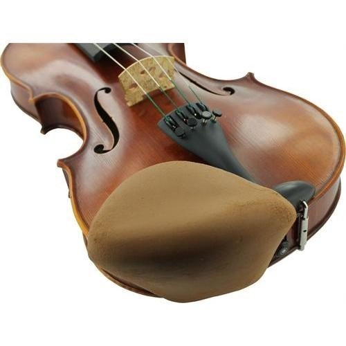 Strad Pad Chinrest - Large - Elastic Attach