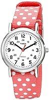 Timex Women's Small Size Weekender Watch...