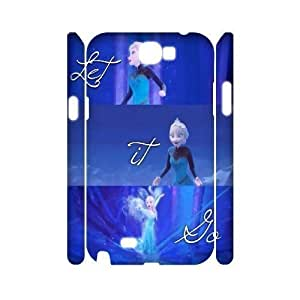 Let It Go Cheap Custom 3D Cell Phone Iphone 4/4S , Let It Go Iphone 4/4S 3D Case