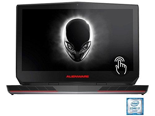 Alienware 15 4K UHD