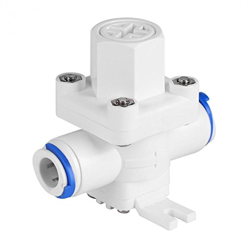 3/8'' Water Pressure Relief Regulator Reducing Valve Filter Protection RO Water Assortment