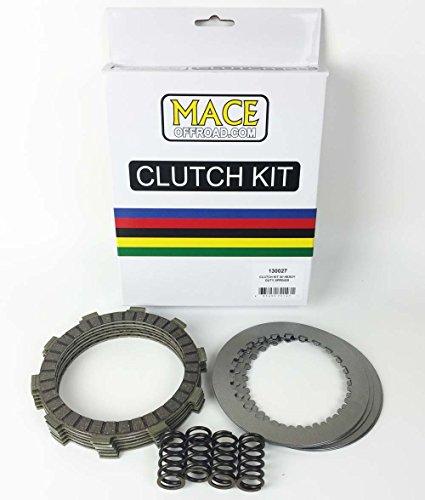 Mace Clutch Kit With Heavy Duty Springs Honda ATC250SX TRX250X TRX300EX XR350R - Duty Heavy Clutch Sprocket