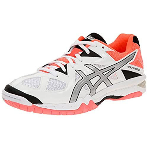 ASICS Women's Gel Tactic Volleyball Shoe free shipping