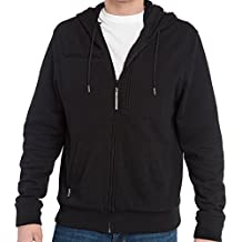 Baubax Travel Jacket - Sweatshirt - Male - Black - XXL