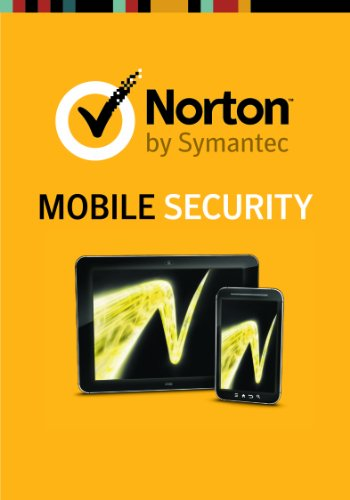 Norton Mobile Security 3.0 (12 month subscription) [Download] ()