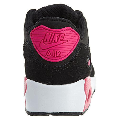 NIKE Air Max 90 LTR (PS) girls running-shoes 833377 0W8Fq50j3