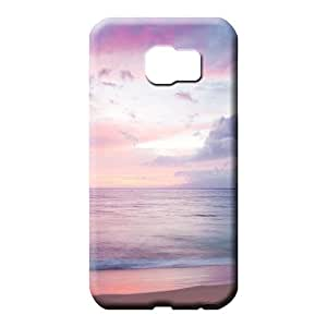 samsung galaxy s6 edge Proof With Nice Appearance Cases Covers For phone phone back shells twilight backgrounds