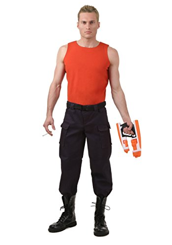 Fifth Element Movie Costumes (Fifth Element Korben Dallas Costume Medium)