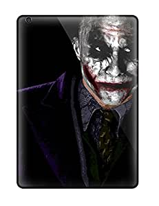 Rosemary M. Carollo's Shop 7964780K57494054 New Premium Flip Case Cover The Joker Skin Case For Ipad Air
