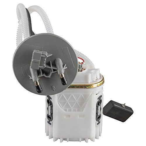 Fuel Pump for 1991-2003 VW Cabrio Eurovan Golf Jetta Passat fits E8366M