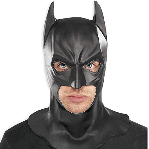 batman full cowl - 2