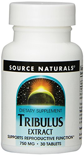 Source Naturals Tribulus Supports Reproductive product image