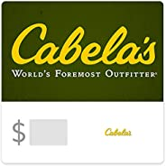 Cabela's Gift Cards - Email Deli