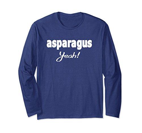 Asparagus Yeah! T-Shirt