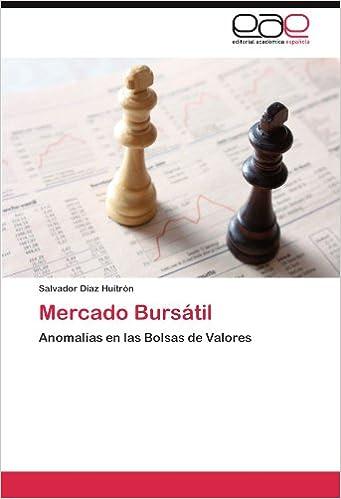 Amazon.com: Mercado Bursátil: Anomalías en las Bolsas de ...