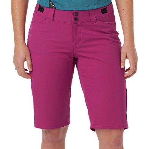 Giro Arc Short - Women's Berry, 10