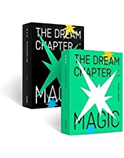 Dream Chapter: Magic