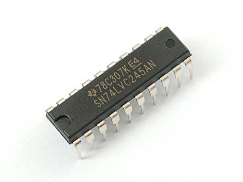 Adafruit 74LVC245 - Breadboard Friendly 8-bit Logic Level Sh