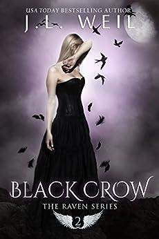 Black Crow Raven Book 2 ebook