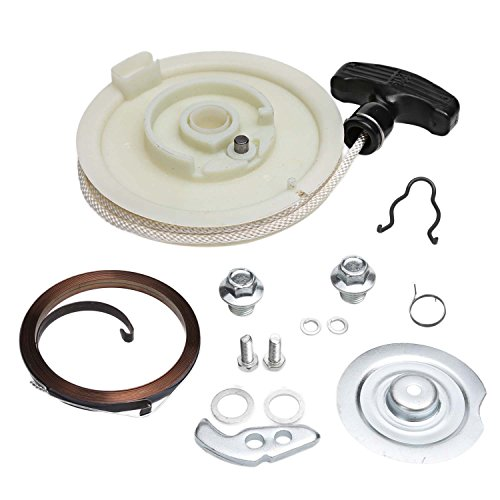 Basic Gps Package (Meditool Recoil Starter Set Recoil Starter Assembly Recoil Pull Starter Start Rewind Set For Polaris Sportsman 500 1996-2011)
