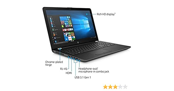 I7 3 7500u Graphics 6 2 Core Laptop 2018 Ram256gb 620 Hd Hp Inch To 5 15 8gb Ddr4 SsdIntel Computerintel GhzUp 7 Flagship Notebook wOPkX80n