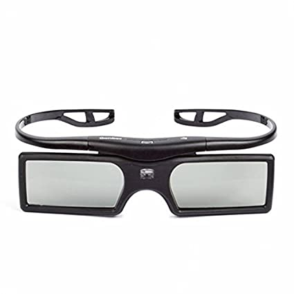 SainSonic (SS-15D)3D Glasses 3D-Eyewear SAINSTORE INC
