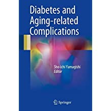 Diabetes and Aging-related Complications