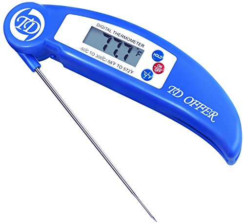 Food Thermometer Best Amazon