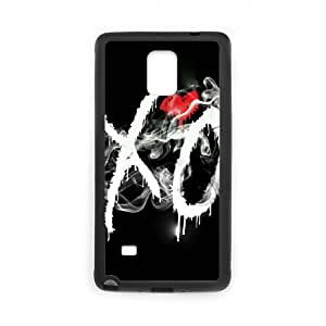 IMISSU The Weeknd XO Phone Case For Samsung Galaxy Note 4