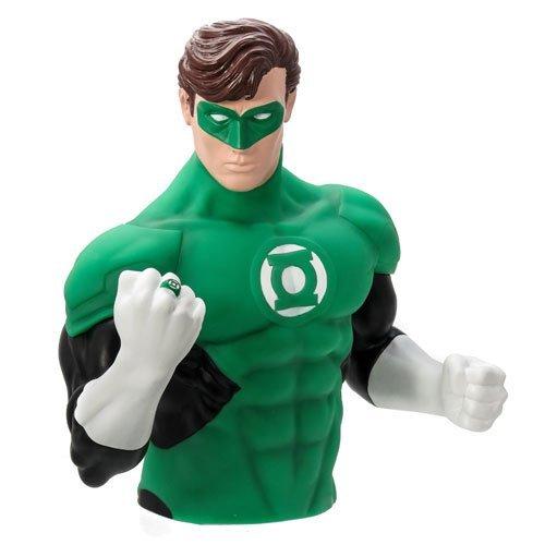 DC Green Lantern Novelty - Jordan 52 Hal New