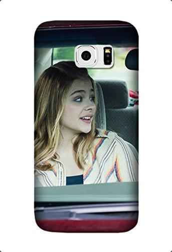Samsung Galaxy S6 Edge Case -Laggies Movie Soft TPU Rubber Silicone Case Cover Samsung Galaxy S6 Edge Design By [Susan Williams]
