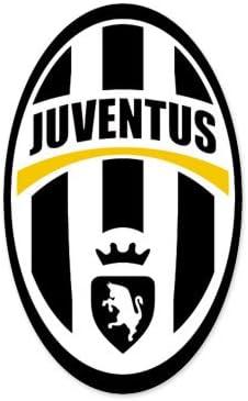Juventus FC – Balón de fútbol de Italia Fútbol Futbol – Pegatina ...