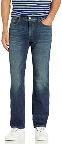 Lucky Brand Men's 363 Vintage Straight Jean