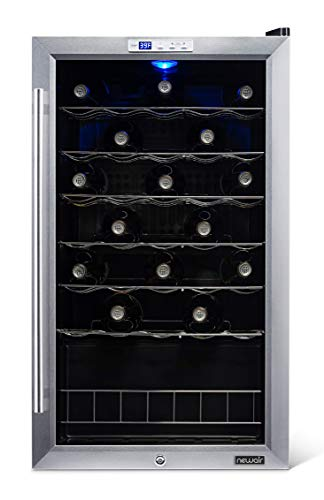 NewAir Wine Cooler and