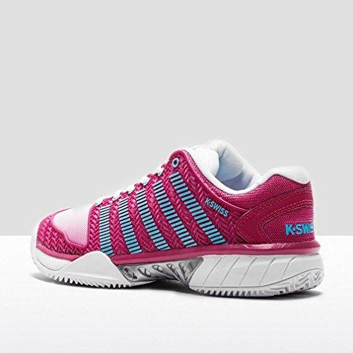 K-Swiss Hypercourt Express HB Women's Tennis Shoes Pink PnD7KP