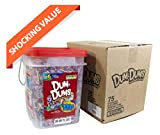 Dum Dum Pops 180 ct bag - assorted flavors (1000 Count)
