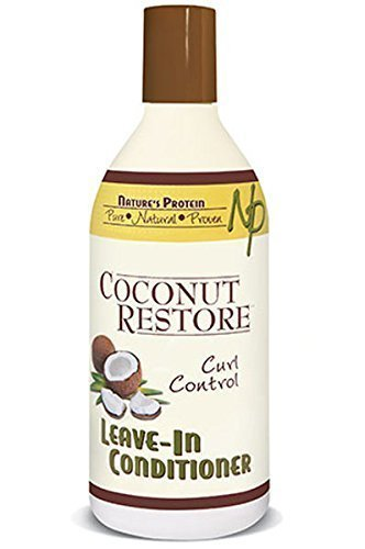 Nature's Protein Coconut Restore Leave In Conditioner, 13 ()