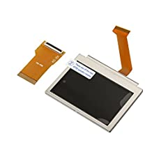 eJiasu Replacement Highlight Backlit LCD Screen for Nintendo Gameboy Advance Sp Gba Sp AGS101 (1PC)