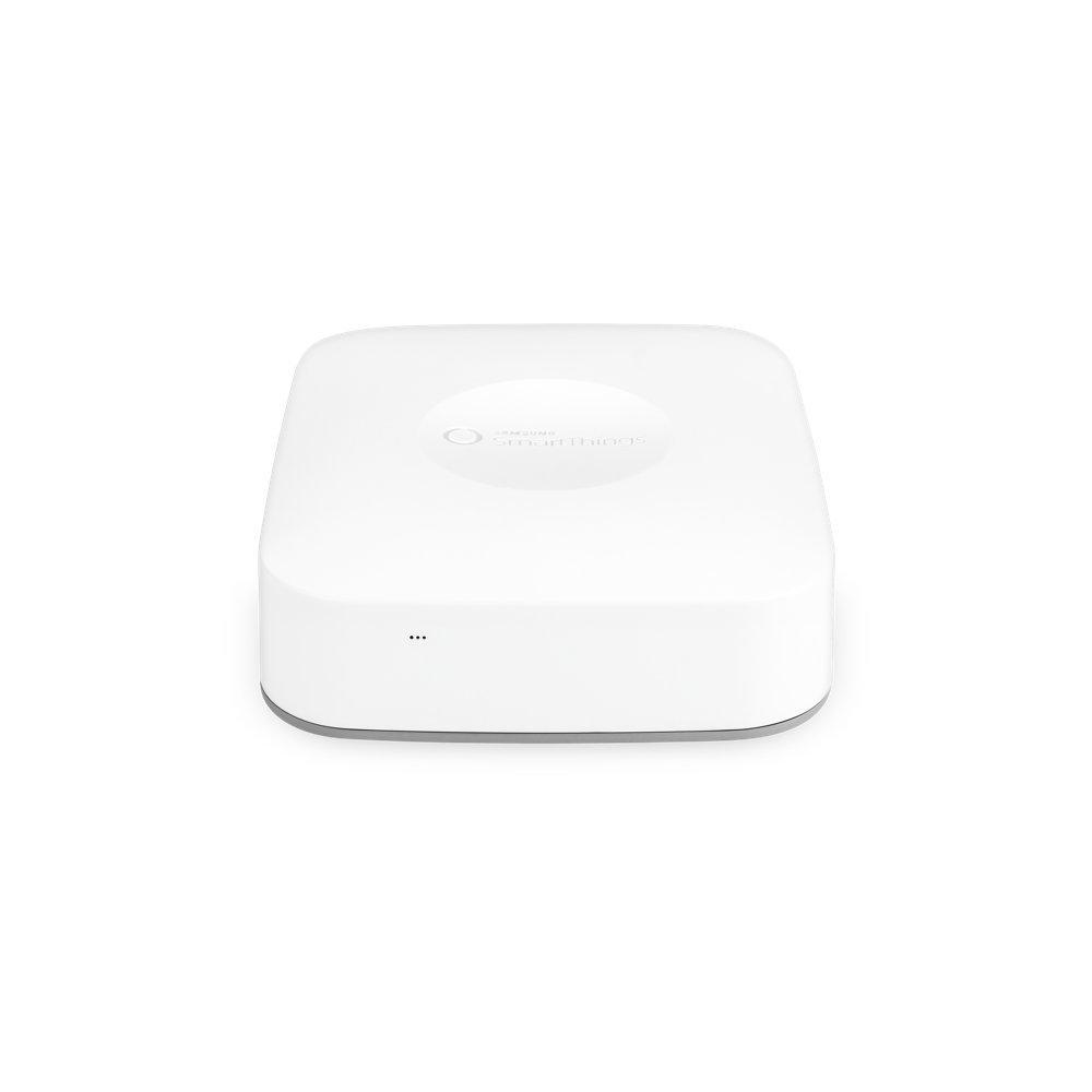 Samsung SmartThings Hub V2 (2nd Generation) - Europe Version (Z-Wave : 868.42 MHz )