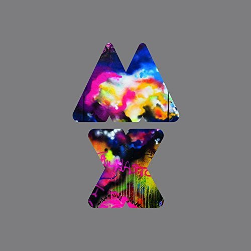 Coldplay - Mylo Xyloto by Coldplay (2011) Audio CD - Zortam Music