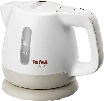 Tefal BF8120 Mini, Blanco, Verde, 2200 W - Calentador de agua
