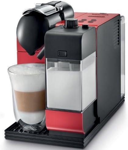 Amazon.com: Sistema de cápsula Nespresso Lattissima ...