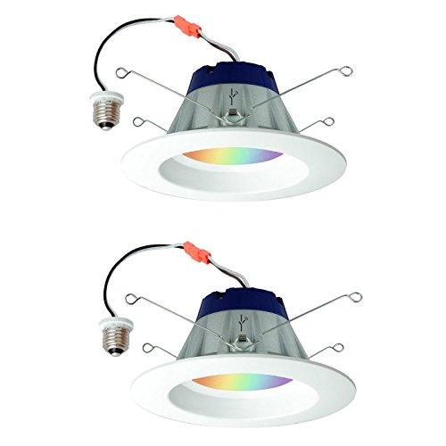 Sylvania Lightify Smart 2700 6500K Color