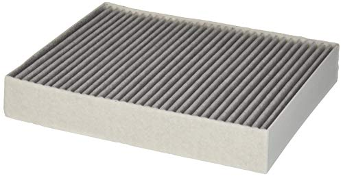 TYC 800195C Compatible with BMW Replacement Cabin Air Filter