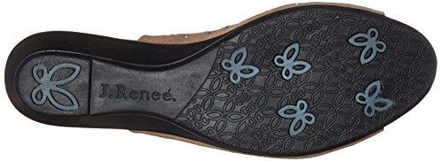 Renee topo Slide Marrón Sandal STELLEN Mujer J HOUdH