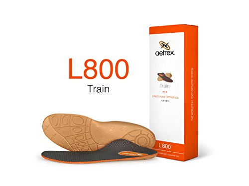 b7d6e1d796c756 Aetrex Lynco Men s Train Orthotics