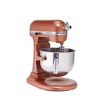 KitchenAid Professional HD Stand Mixer   Color: Copper Pearl